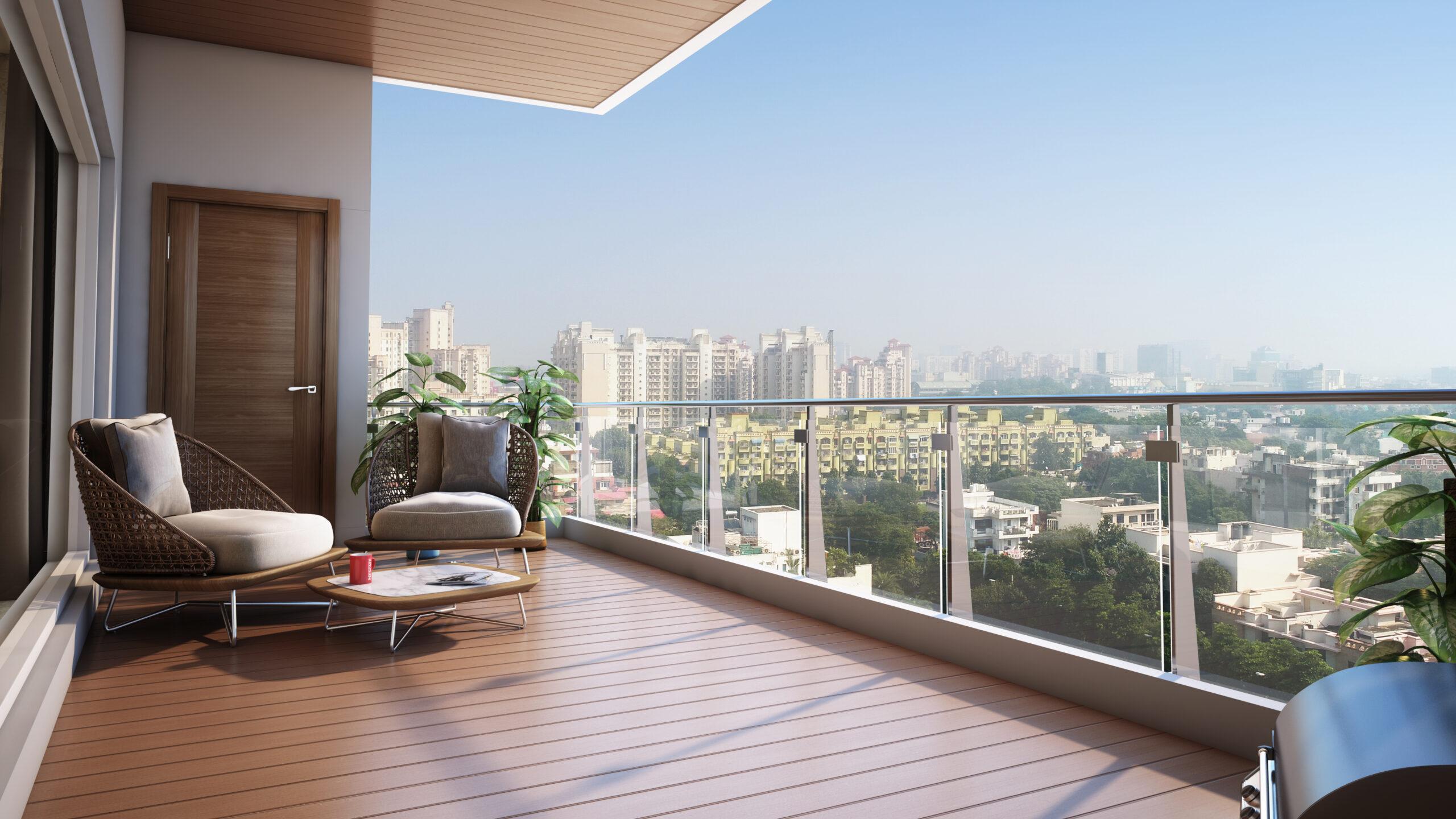 Luxury Apartment Gurgaon